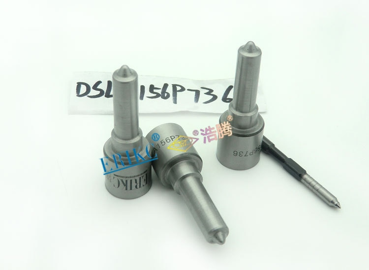 Boquilla doble de sPray ERIKC 0445110024 DSLA 156 P 736, pistola de boquilla DSLA 156P736 0433175163