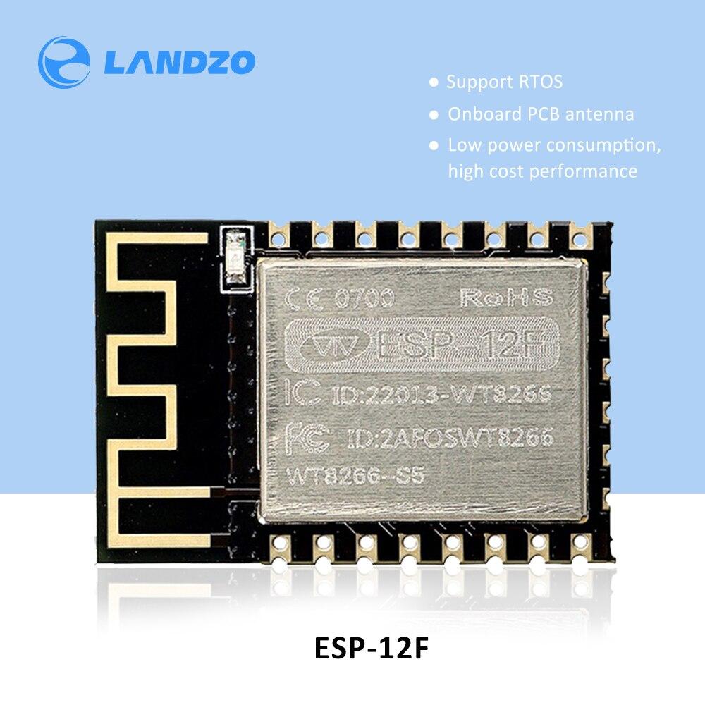 WT8266-S5 ESP-12F serial port WiFi Serial Module Board for Arduino  WIFI remote wireless control wifi module недорого