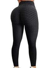 Push Up Leggings Vrouwen Legins Fitness Hoge Taille Leggins Anti Cellulite Leggings Workout Sexy Black Jeggings Modis Sportleggings