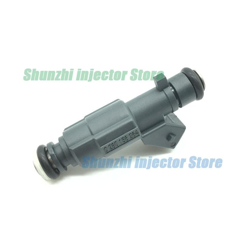 Fuel Injector Nozzle For Chery TIGGO / T11 / QIYUN 3 OEM: 0280156264