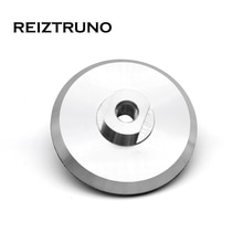 Reiztrono tampons de support en aluminium 3