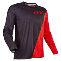 motocross mtb downhill jersey mx cycling mountain bike dh maillot ciclismo breathable road bicycle top