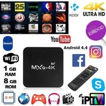 TV BOX 5G Network Set-top Box High Definition Player Smart TV Box WiFi Media Player Set Top Box Andr