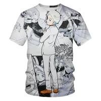 2021 summer mens 3d printing classic animation role o collar t shirt new fashion joker sports short shirt xxs 6xl