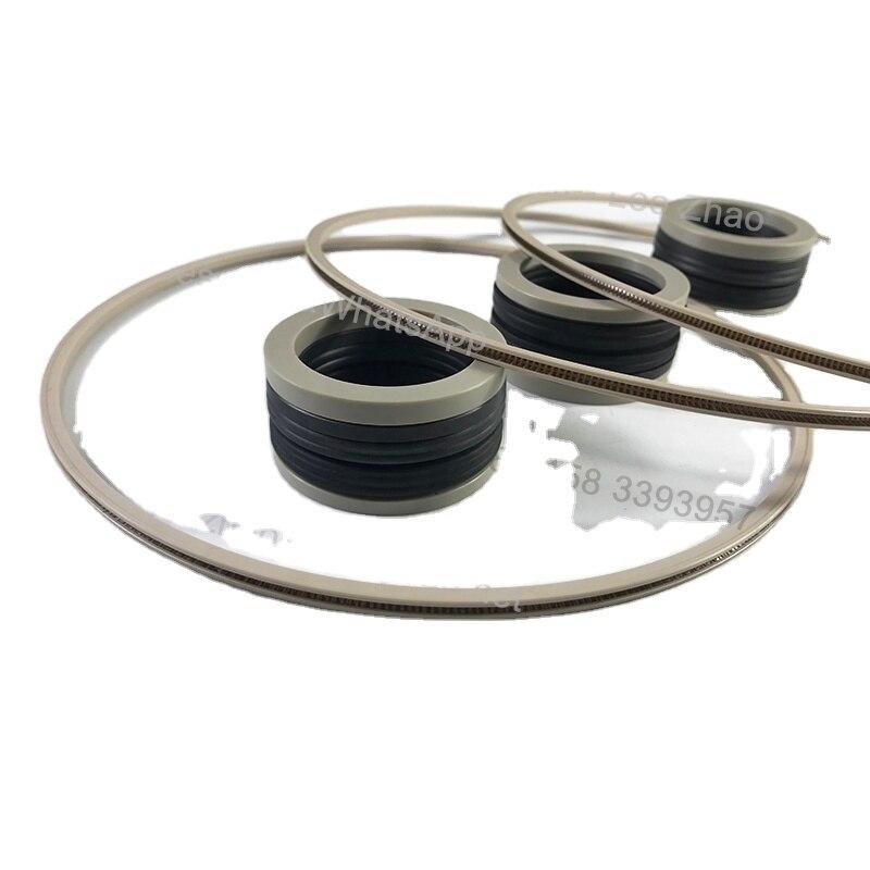 FMC UV stem packing for wellhead enlarge