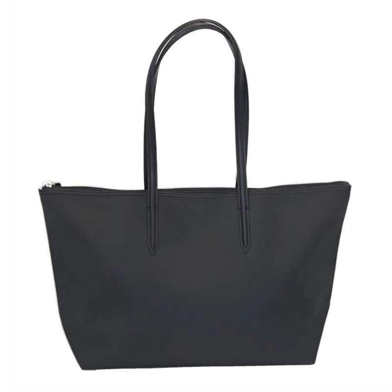 CROCROGO Women Fashion Crocodile Large Tote Bag Multicolor Big Size PVC Leather Shopping Travel Casual Shoulder Beach Handbag