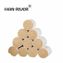 HANRIVER Five years Anderson, household moxibustion moxa cone pure manual tsao moxa broiled