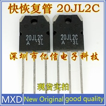 5Pcs/Lot New Original 20JL2C TO-247 Imported Genuine Quick Recovery Tube Good Quality