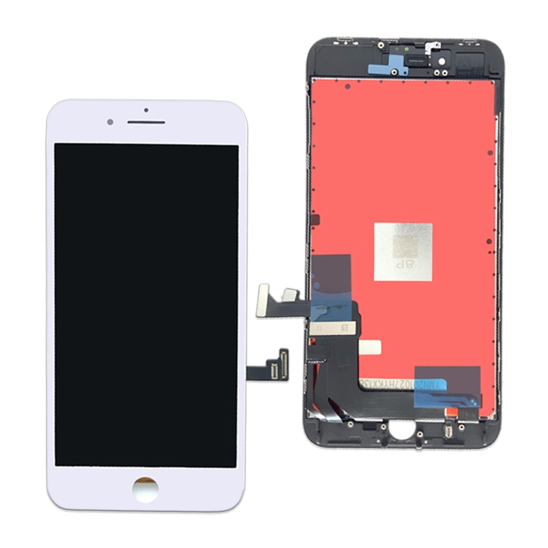 AAA+++LCD Display For iPhone 6 6S 7 8 Plus With Perfect 3D Touch Screen Digitizer Assembly For iPhone 5 5S No Dead Pixel