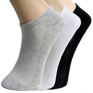 Sale! 8 Pairs Lot Solid Mesh Women's Short Socks Invisible Ankle Socks Pack Ladies Spring Summer Breathable Thin Boat Socks Set
