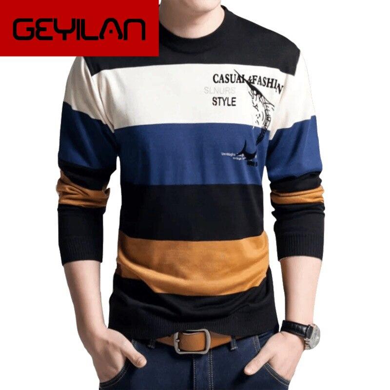 New Men's Long Sleeve T Shirt O Neck Patchwork T Shirt Men Floral Print Clothing Hot Sale Male Casua
