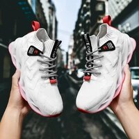 2020 fashion brand sneakers for men lightweight running shoes casual shoes lace up male footwear jogging shoes zapatilla hombre