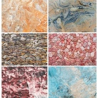 shengyongbao art fabric photography backdrops props colorful marble pattern texture photo studio background 201126dss 03