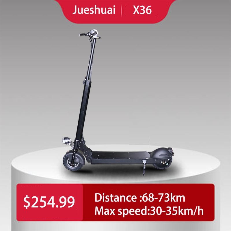 Patinete eléctrico de larga distancia para adulto, Scooter Eléctrico de larga distancia...