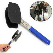 Freno de carraca de Metal para coche, pinza de pistón, herramienta de esparcidor, llave inglesa, accesorios de Interior de coche, mantenimiento de Boutique