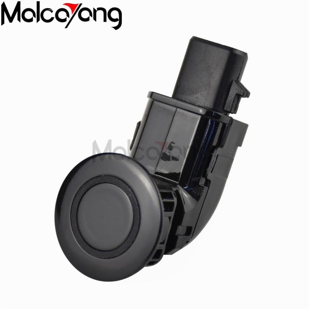 Sensor de asistencia de estacionamiento ultrasónico 89341-50011-C0 89341-50011 cámara de respaldo inalámbrica para Toyota Lexus LS430