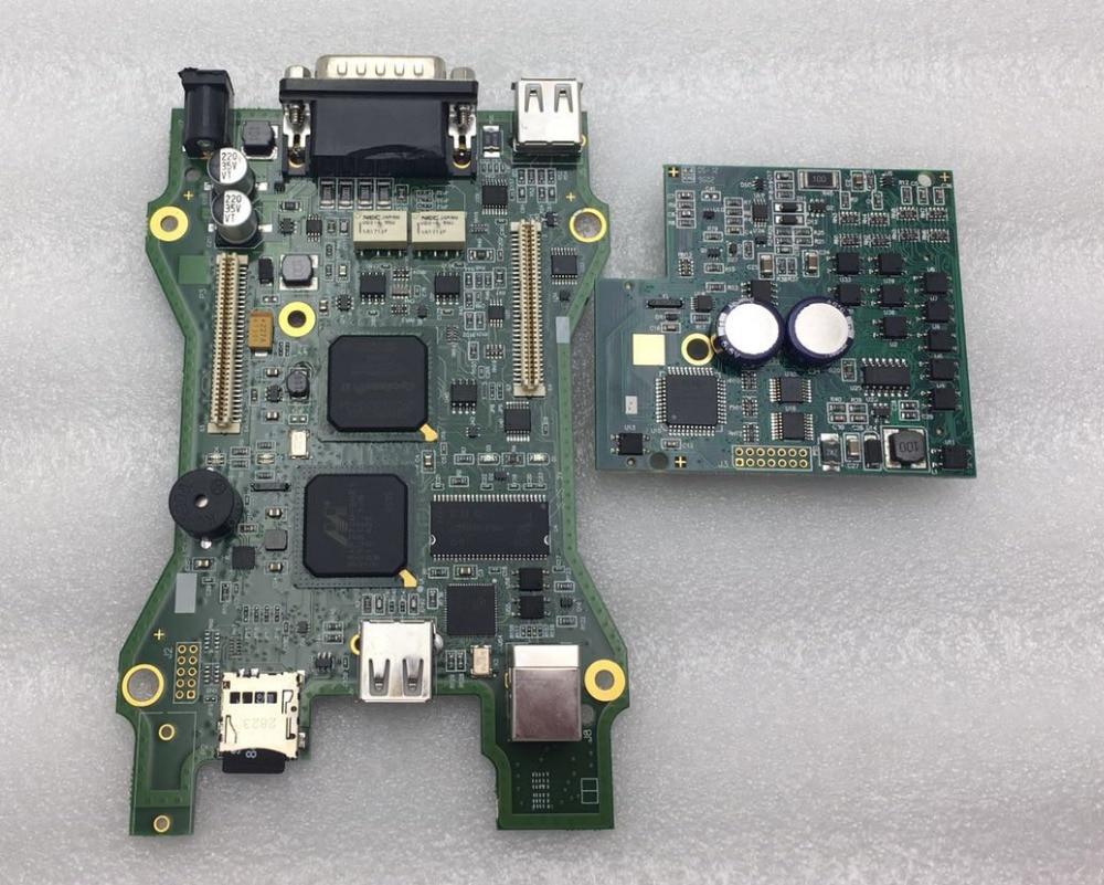 Для Ford V122 V115 полный чип двойной PCB диагностическая система интерфейс OBD2 сканер инструмент Многоязычный