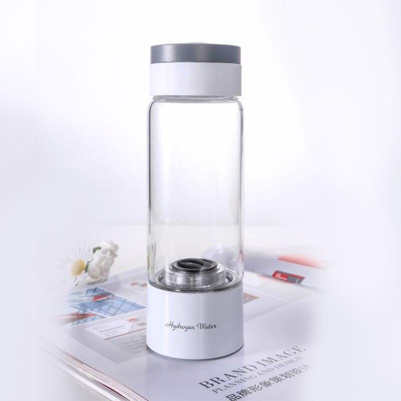 بلوفيدا SPE & PEM تركيز عال من مولد ماء الهيدروجين مع 2 وضع العمل ووضع التنظيف الذاتي ويمكن أن تمتص الهيدروجين