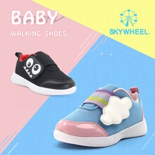 Toddler Boys Girl Sneakers  Athletic Breathable Lightweight Strap Running Walking Tennis Fashion Spo
