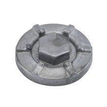 Para Yamaha Bigbear Kodiak Grizzly Rhino Oem tapón de drenaje de aceite 4Hc-15351-00-00 ajuste perfecto de la interfaz de goma