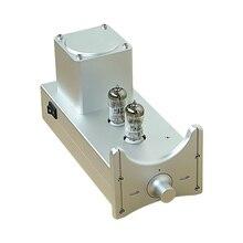 BRZHIFI 6N2 tubo preamplificador tubo amplificador con Control de tono volumen sistema de cine en casa