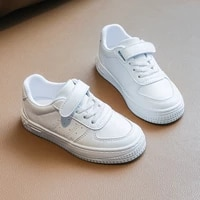baby toddler shoes breathable girls brand childrens shoes internet hot childrens sneakers 2021 new boy white shoes kids fashion