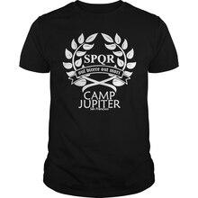 Erkekler tshirt kamp jüpiter T-Shirt (3) serin baskılı tişört tees en