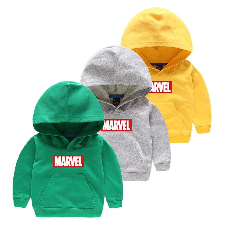 Disney Marvel свитер с принтом, детская одежда в европейском и американском стиле, Детский свитер, свитер с капюшоном для мальчиков, детская одежда|Толстовки и кофты| | АлиЭкспресс