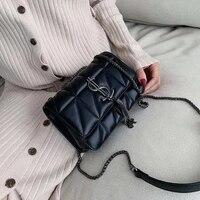 luxury handbags women bags designer new pu leather handbags sac a main tassel crossbody bags for women shoulder bag chains bag