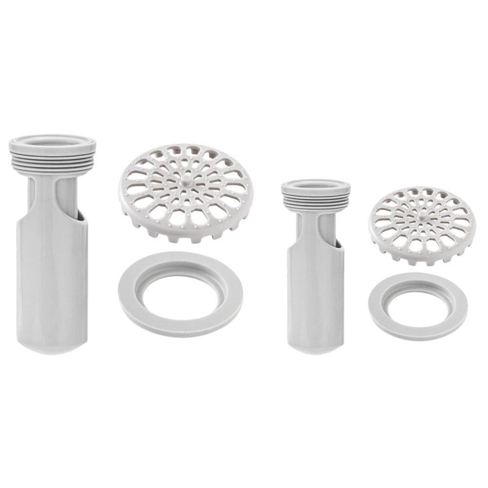 2 шт., дренажные фильтры для защиты от засорения