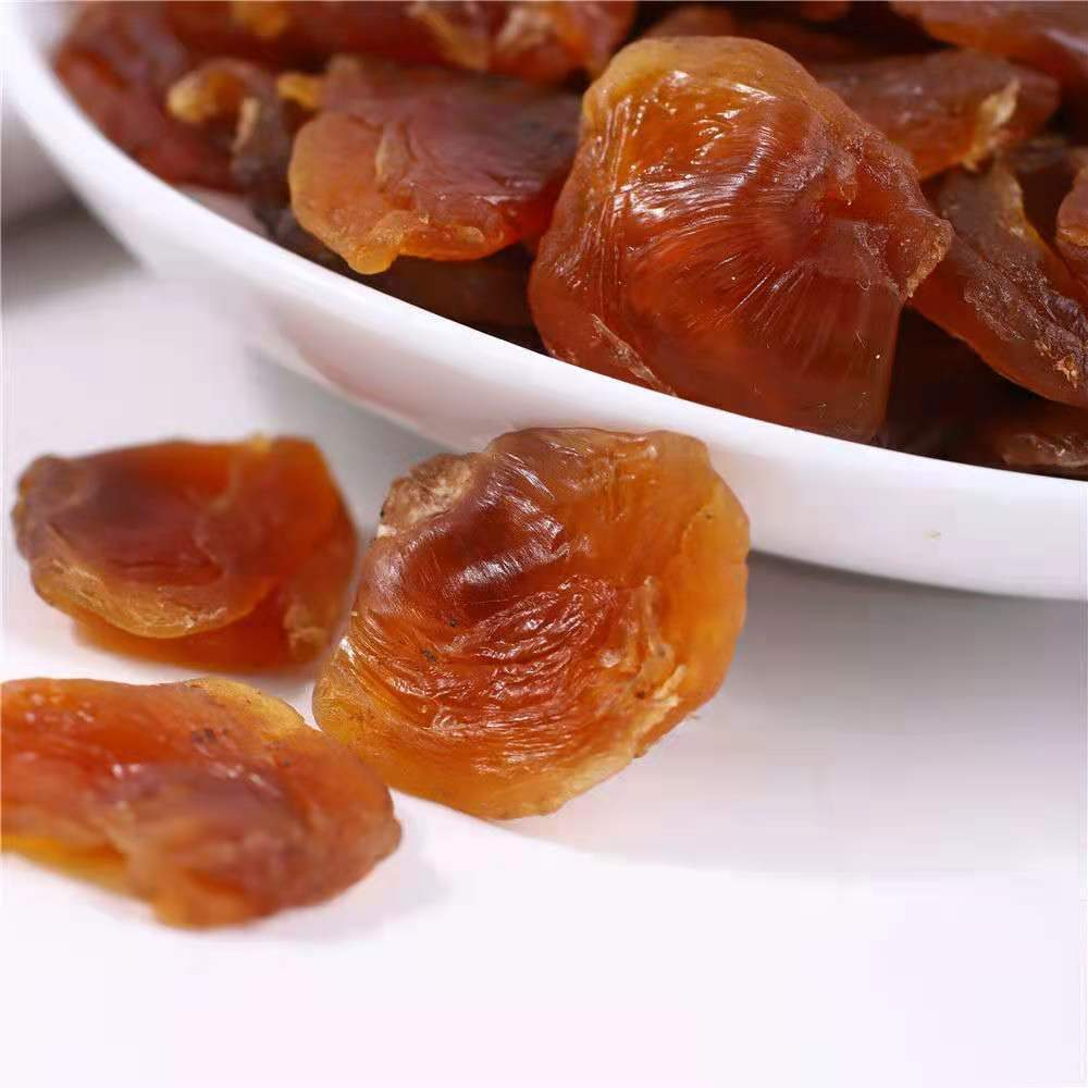 Seedless Dried Longan natural original snacks  pregnant women kids casual snacks 500g