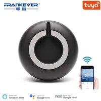 FrankEver     Mini telecommande universelle IR Blaster pour maison connectee  fonctionne avec Alexa et Google Home