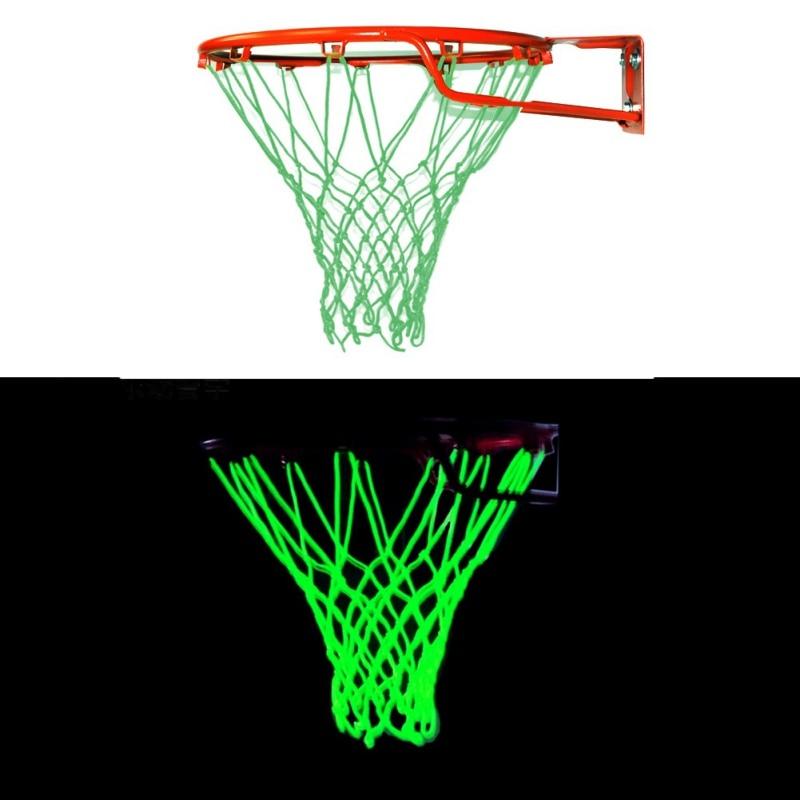 Фото - Luminous Basketball Net Light Up Basketball Net Fluorescent Basketball Hoop Mesh Net Glowing Light Basketball Supplies luminous basketball net light up basketball net fluorescent basketball hoop mesh net glowing light basketball supplies