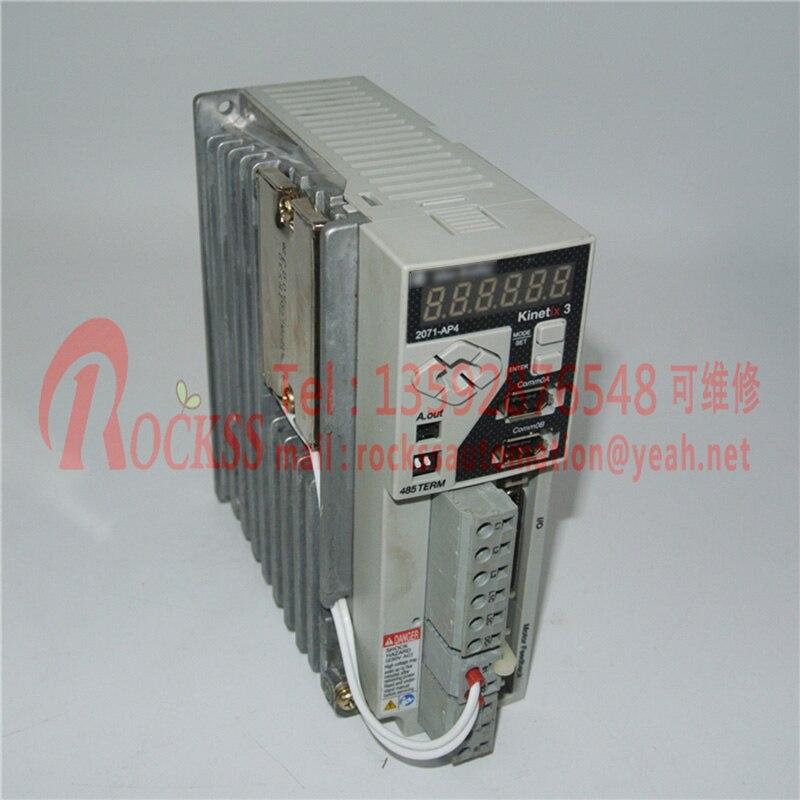 نشرة 2071 كينيتيكس 3 مكون محرك سيرفو 400 واط 2071-AP4