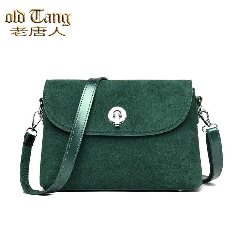 Fashionable Matte Leather Shoulder Crossbody Bags for Women 2021 Summer New Luxury Designer Small Sq