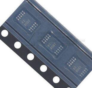 10 Uds ADS1115IDGSR ADS1115IDGS ADS1115 BOGI MSOP-10-a-de conversión digital chip ic