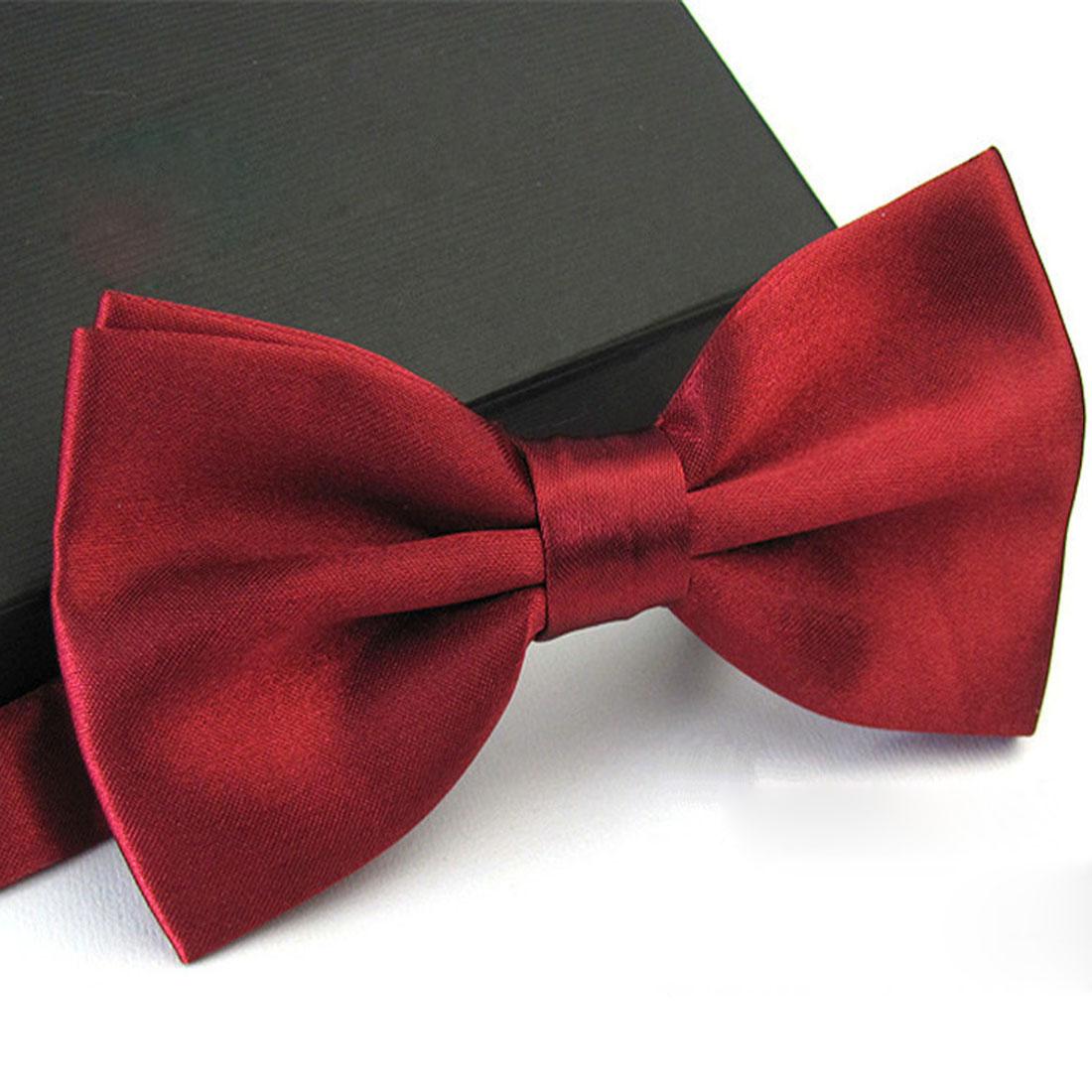 AliExpress - Bowtie Men Formal Necktie Boy Men's Fashion Business Wedding Bow Tie Male Dress Shirt Ties For Men Butterfly Ties For Men Hot