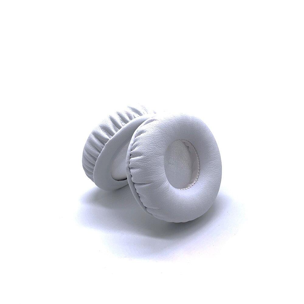 Earpads Velvet Replacement for Rapoo H3070 H-3070 H 3070 Headphones Earmuff Earphone Sleeve Headset Repair enlarge