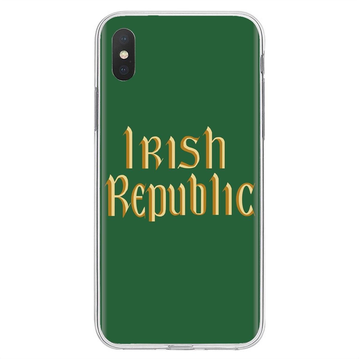 Personalized Silicone Phone Case Im Part Love Irish Music For Xiaomi Mi A1 A2 A3 5X 6X 8 9 9t Lite SE Pro Mi Max Mix 1 2 3 2S