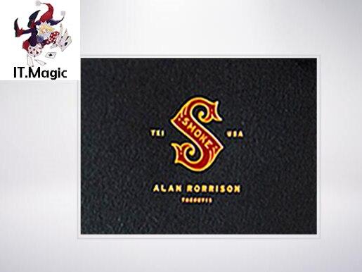 Smoke 2.0 By Alan Rorrison  , Magic Tricks недорого
