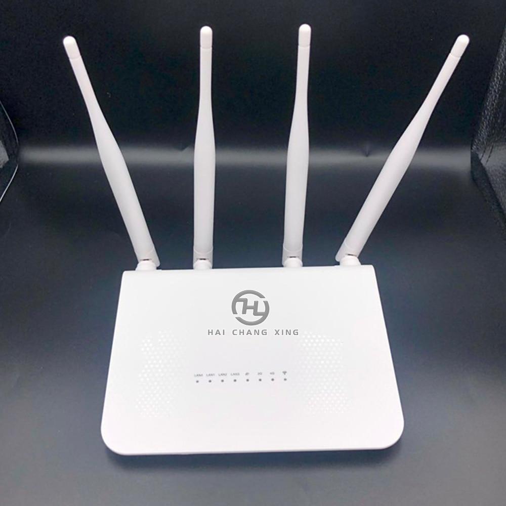 HCX H828 الصانع الصناعية CPE راوتر 4G واي فاي 150Mbps دونغل بطاقة SIM LTE راوتر هوت سبوت 4G LTE موزع إنترنت واي فاي بطاقة SIM