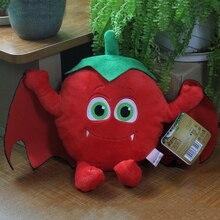 Halloween lustige karotte birne tomaten obst blumenkohl pilz heidelbeere apple starwberry zwiebel weiche angefüllte puppe spielzeug