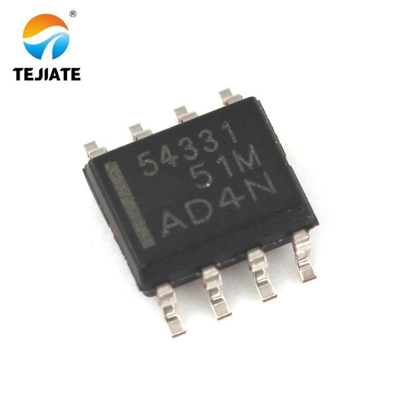5PCS TPS54331DR 54331 SOP-8 schalter regler chip