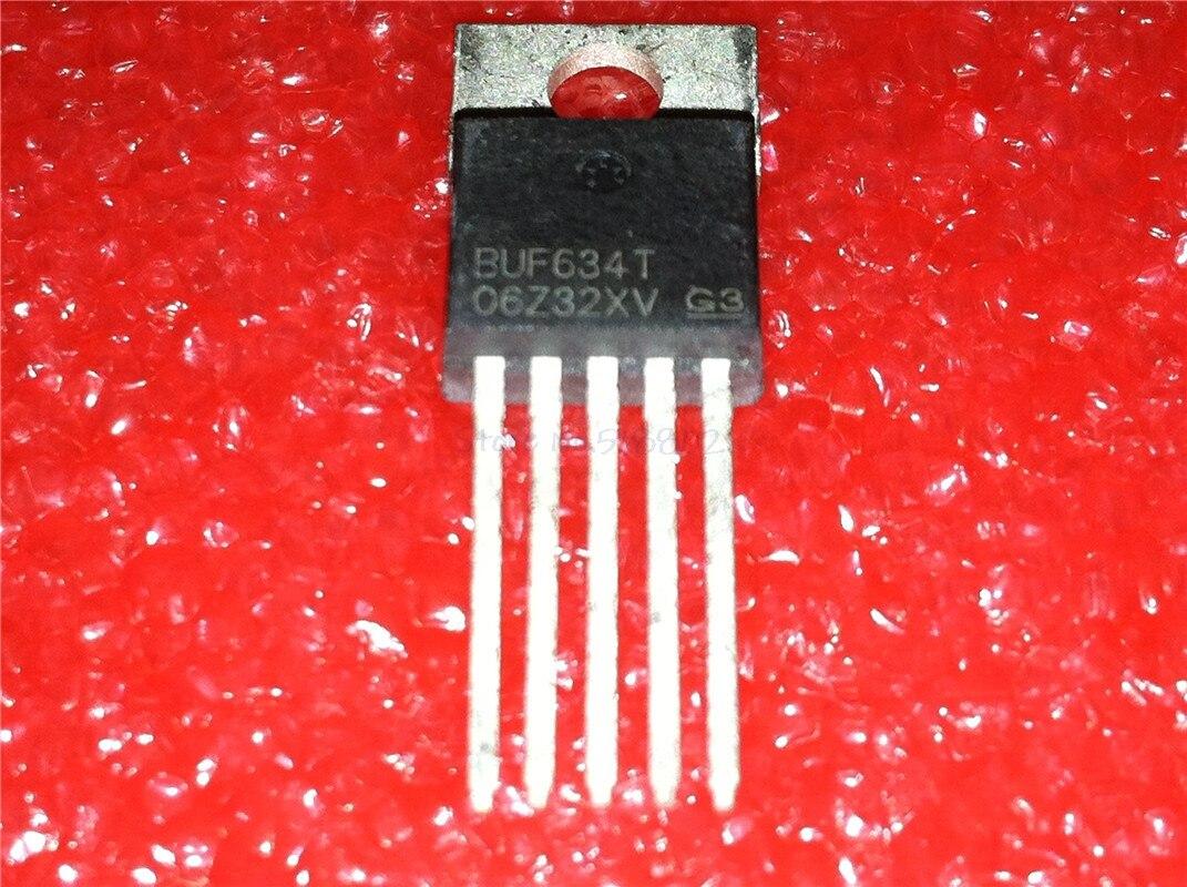 1 unids/lote BUF634P BUF634U BUF634T BUF634F a-220 en Stock