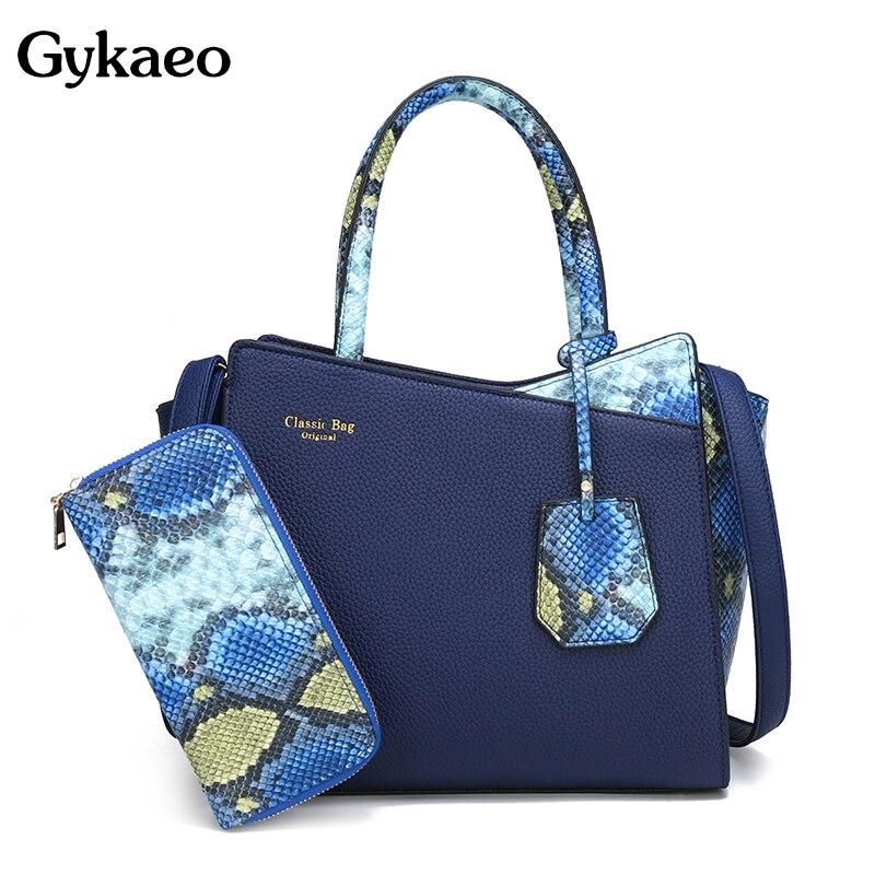 Luxury Handbags Women Bags Designer Street Fashion Tote Bag Ladies Serpentine Pattern Purses and Handbags Designer Shoulder Bags