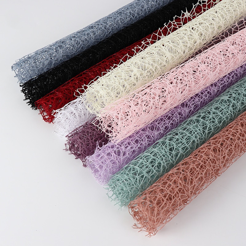 1 шт., цветная Цветочная бумага для упаковки цветов Крафт-бумага      АлиЭкспресс