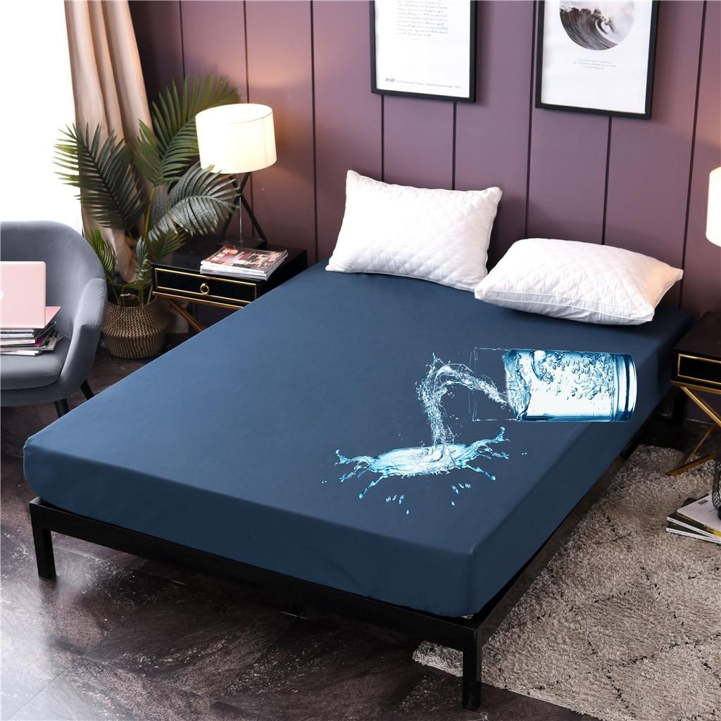 Bed Sheet Sabanas De Algodon Para Cama Drap De Lit Bedsheet Bed Sheets Lencol Cama Casal Lenzuola Matrimoniali Sheets Drap H5