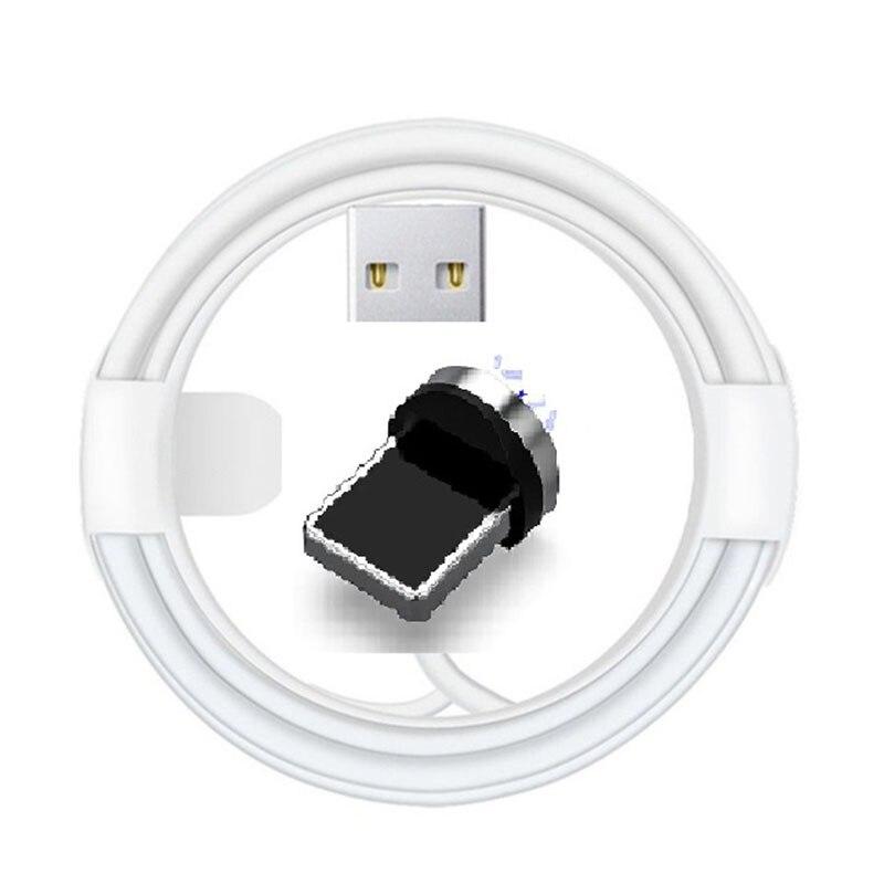 Yaeatype-Cable DE DATOS DE CARGA USB de 1m para móvil, Cargador rápido...