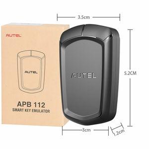 Image 5 - Умный ключ симулятор Autel APB112 работает для Autel MaxiIM IM608/ IM508