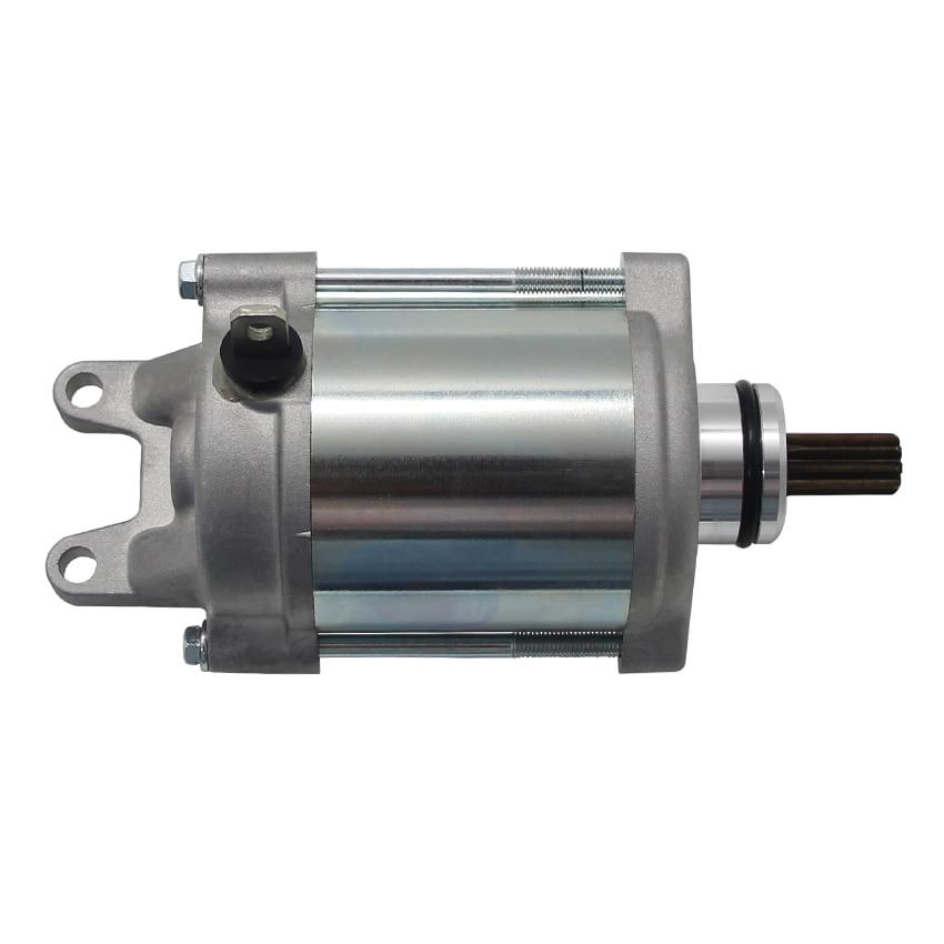 موتور بادئ تشغيل للدراجة النارية لسوزوكي GSX-R1000 GSXR1000 2001-2008 GSXR1000Z محدودة 2003 Mladin نسخة طبعة 2004 31100-40F00